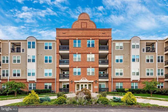 3030 Mill Island Parkway #112, FREDERICK, MD 21701 (#MDFR253222) :: HergGroup Horizon