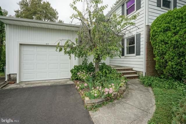 63 Knollwood Drive, CHERRY HILL, NJ 08002 (#NJCD376222) :: REMAX Horizons