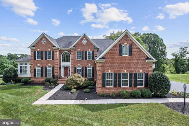 6939 Westcott Place, CLARKSVILLE, MD 21029 (#MDHW270122) :: The Licata Group/Keller Williams Realty