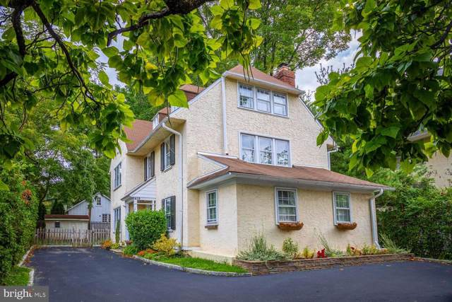 419 W Lancaster Avenue, HAVERFORD, PA 19041 (#PAMC624610) :: Linda Dale Real Estate Experts