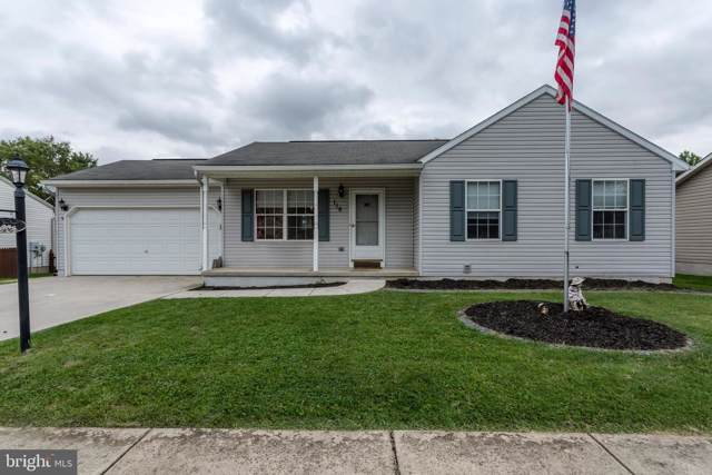 116 Colorado Avenue, LITTLESTOWN, PA 17340 (#PAAD108646) :: Younger Realty Group