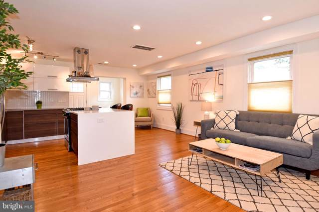 2032 E Street NE, WASHINGTON, DC 20002 (#DCDC441870) :: City Smart Living