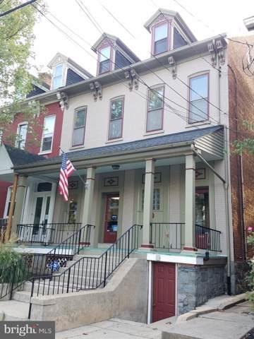 614 N Duke Street, LANCASTER, PA 17602 (#PALA139940) :: CENTURY 21 Core Partners