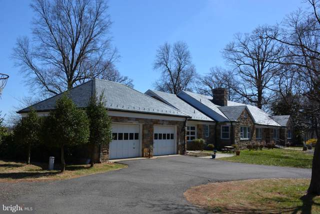 8209 Leighton Forest Road, WARRENTON, VA 20186 (#VAFQ162268) :: Revol Real Estate