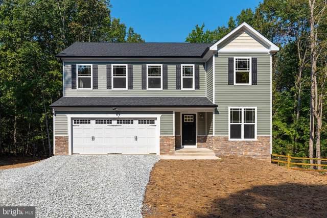 105 Saylers Creek Road, LOCUST GROVE, VA 22508 (#VAOR134994) :: The Licata Group/Keller Williams Realty