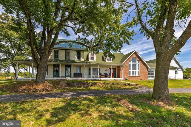 1059 Belmont Road, GETTYSBURG, PA 17325 (#PAAD108650) :: The Joy Daniels Real Estate Group
