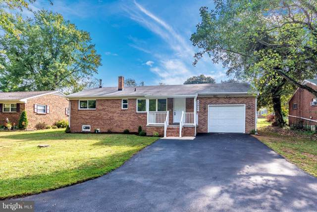 10911 Decker Avenue, HAGERSTOWN, MD 21740 (#MDWA167724) :: Circadian Realty Group