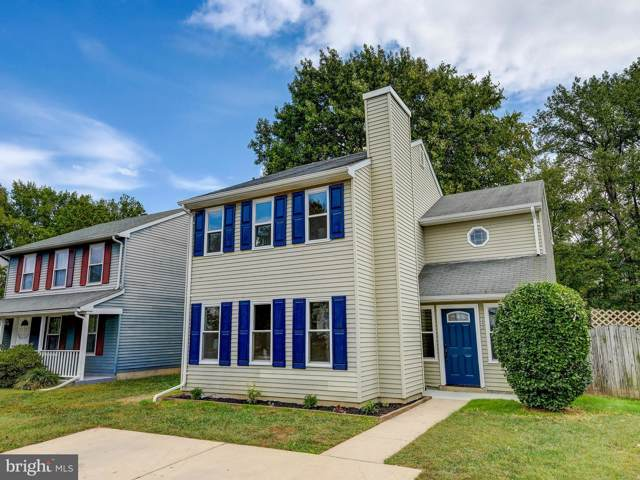 343 Winterberry Drive, EDGEWOOD, MD 21040 (#MDHR238594) :: Tessier Real Estate