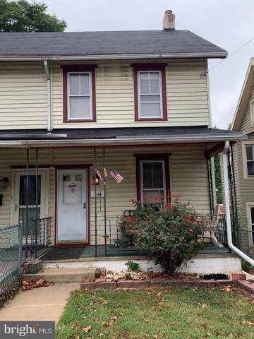 134 S 5TH Avenue, COATESVILLE, PA 19320 (#PACT488754) :: Dougherty Group