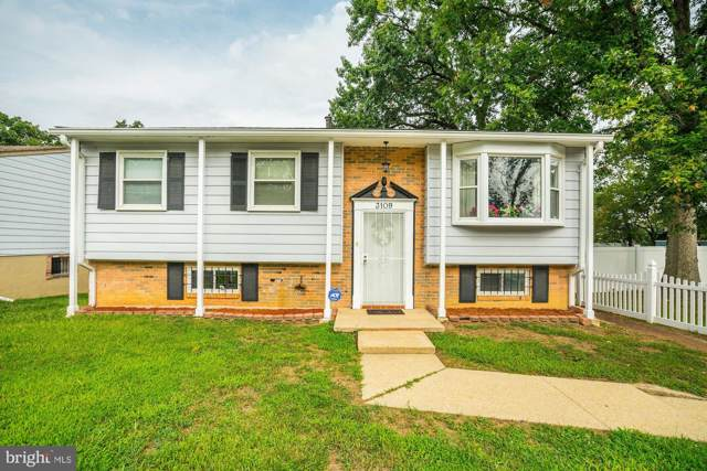 3109 Lakehurst Avenue, DISTRICT HEIGHTS, MD 20747 (#MDPG543244) :: The Licata Group/Keller Williams Realty