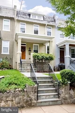 4918 Illinois Avenue NW, WASHINGTON, DC 20011 (#DCDC441894) :: Crossman & Co. Real Estate
