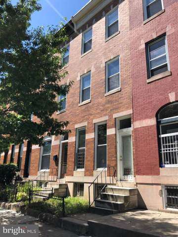 2712 Maryland Avenue, BALTIMORE, MD 21218 (#MDBA483638) :: Blue Key Real Estate Sales Team