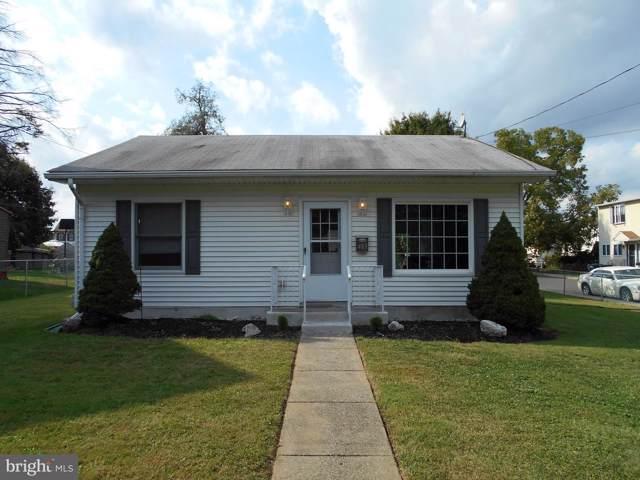 483 Main Street, BRISTOL, PA 19007 (#PABU479746) :: Blackwell Real Estate