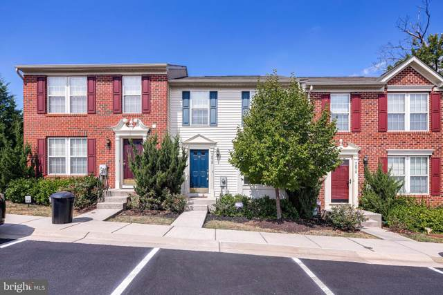 7072 Maiden Point Place #165, ELKRIDGE, MD 21075 (#MDHW270132) :: The Licata Group/Keller Williams Realty