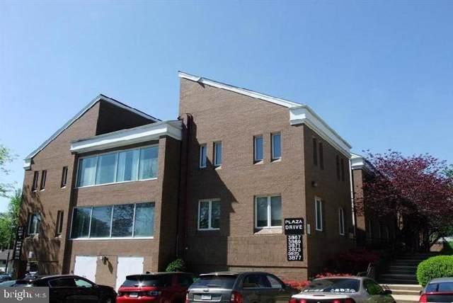 3873 Plaza Drive, FAIRFAX, VA 22030 (#VAFC118840) :: Eng Garcia Grant & Co.