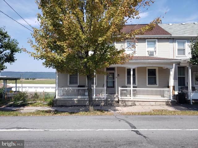 7 W Market Street, GRATZ, PA 17030 (#PADA114570) :: The Joy Daniels Real Estate Group