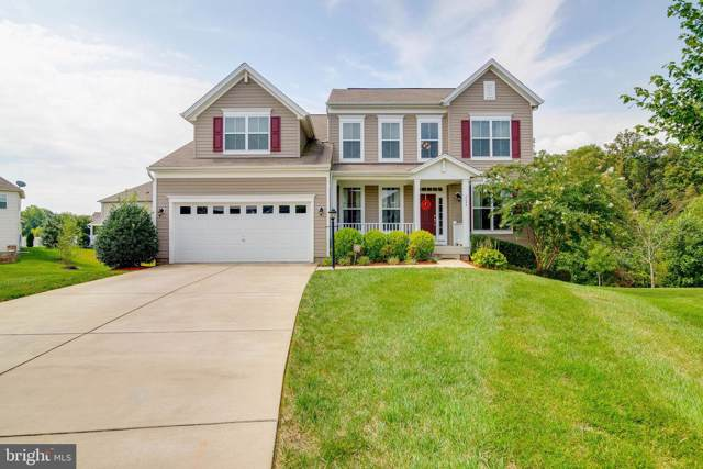 5649 Minnie Court, WOODBRIDGE, VA 22193 (#VAPW478608) :: The Licata Group/Keller Williams Realty