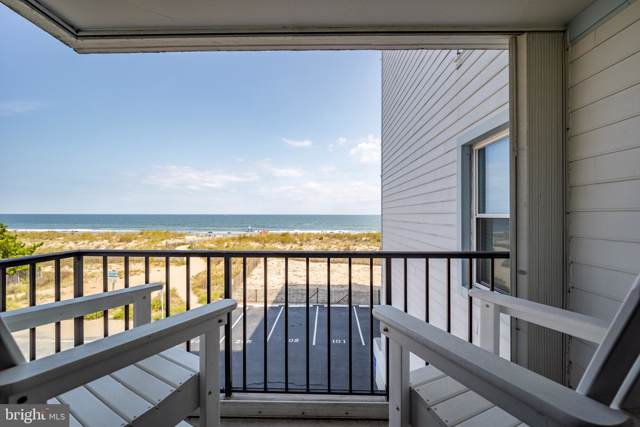 12609 Wight Street #204, OCEAN CITY, MD 21842 (#MDWO109062) :: Gail Nyman Group