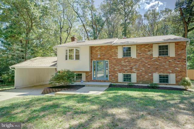 1103 Oak View Drive, CROWNSVILLE, MD 21032 (#MDAA412942) :: Jacobs & Co. Real Estate