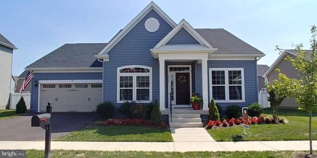 2985 Revere Street, BEALETON, VA 22712 (#VAFQ162272) :: The Licata Group/Keller Williams Realty
