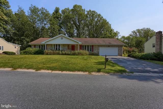 2958 Kings Lane, LANCASTER, PA 17601 (#PALA139950) :: Bob Lucido Team of Keller Williams Integrity