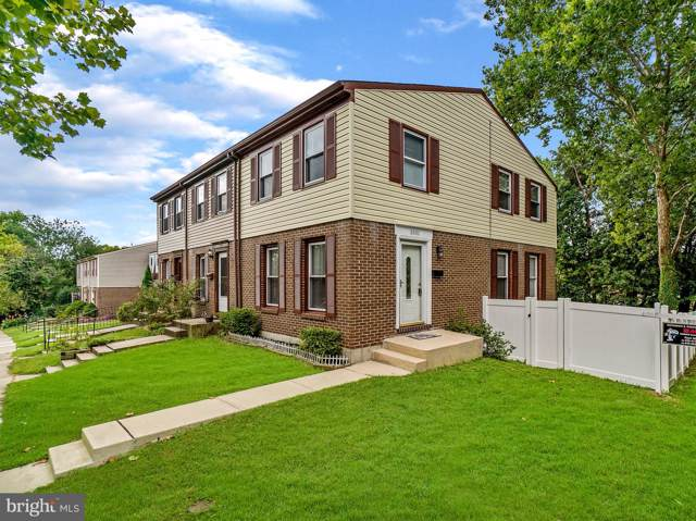 3501 Saluda Road, BALTIMORE, MD 21236 (#MDBC471830) :: The Speicher Group of Long & Foster Real Estate