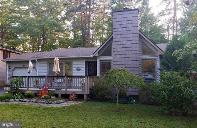 204 Pine Valley Road, LOCUST GROVE, VA 22508 (#VAOR134998) :: Homes to Heart Group