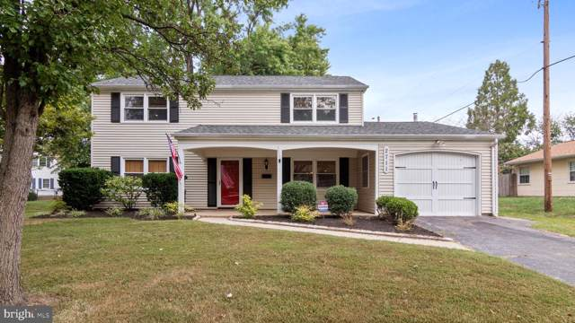 2711 Federal Lane, BOWIE, MD 20715 (#MDPG543278) :: Advance Realty Bel Air, Inc