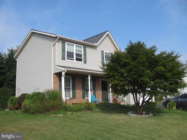 156 E Scarborough Fare, STEWARTSTOWN, PA 17363 (#PAYK124826) :: The Joy Daniels Real Estate Group
