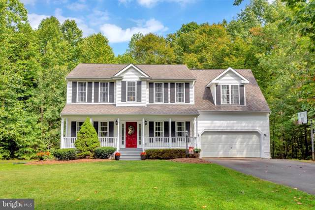 11007 Sanderling Court, SPOTSYLVANIA, VA 22553 (#VASP216156) :: Keller Williams Pat Hiban Real Estate Group