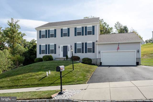 3368 Alydar Road, DOWNINGTOWN, PA 19335 (#PACT488768) :: Linda Dale Real Estate Experts