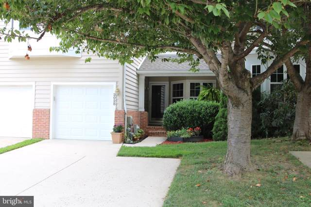 2028 Brandy Drive, FOREST HILL, MD 21050 (#MDHR238596) :: Advance Realty Bel Air, Inc