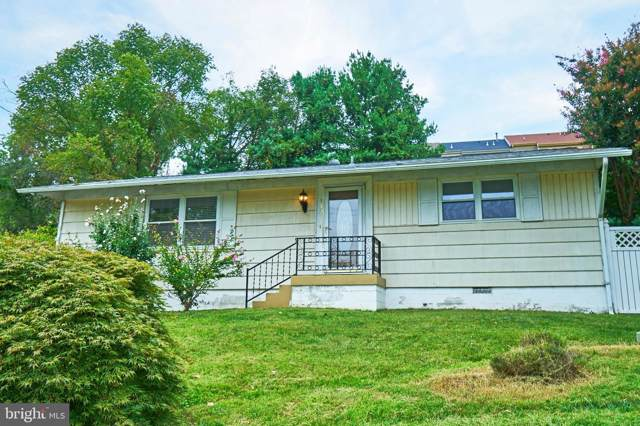 912 Wingfield Road, WOODBRIDGE, VA 22191 (#VAPW478620) :: Eng Garcia Grant & Co.