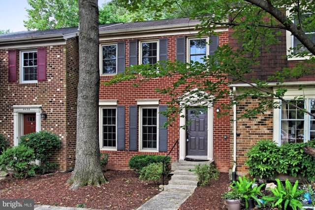 4434 Chase Park Court, ANNANDALE, VA 22003 (#VAFX1088966) :: The Licata Group/Keller Williams Realty
