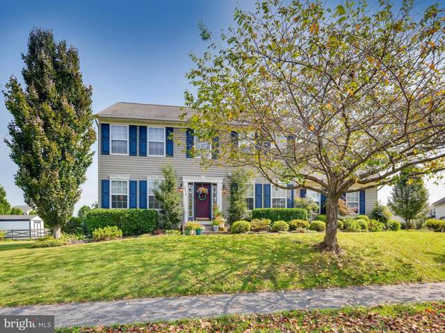 2970 Lodi Drive, MANCHESTER, MD 21102 (#MDCR191706) :: The Licata Group/Keller Williams Realty