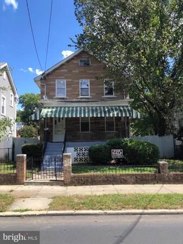 3917 22ND Street NE, WASHINGTON, DC 20018 (#DCDC441910) :: Colgan Real Estate