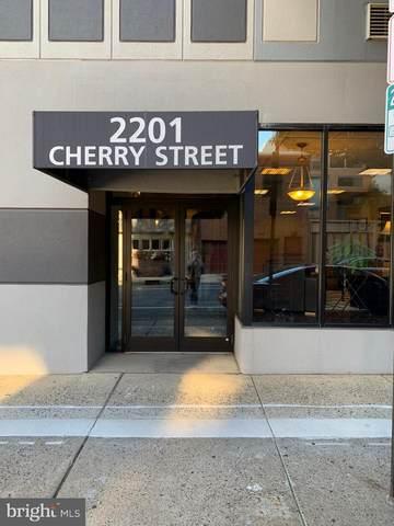 2201 Cherry Street #804, PHILADELPHIA, PA 19103 (#PAPH832232) :: Nexthome Force Realty Partners
