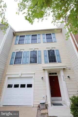 6306 Musket Ball Drive, CENTREVILLE, VA 20121 (#VAFX1088972) :: EXP Realty
