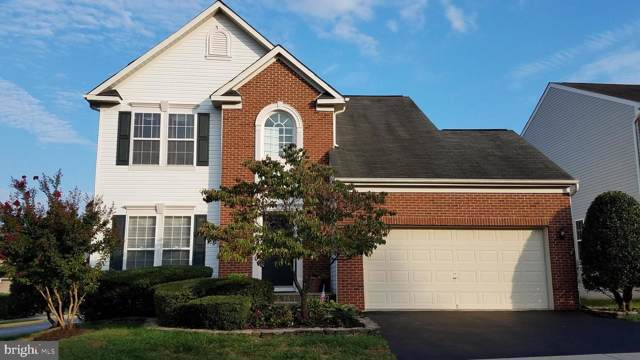 7876 Cranford Farm Circle, LORTON, VA 22079 (#VAFX1088978) :: Tom & Cindy and Associates