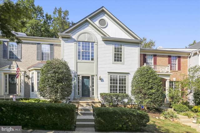 5 Fiddleleaf Court, OLNEY, MD 20832 (#MDMC678368) :: The Maryland Group of Long & Foster Real Estate