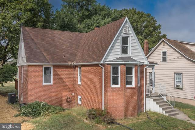 322 Margaret Avenue, ESSEX, MD 21221 (#MDBC471856) :: Blackwell Real Estate