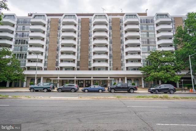 700 7TH Street SW #530, WASHINGTON, DC 20024 (#DCDC441916) :: The Licata Group/Keller Williams Realty