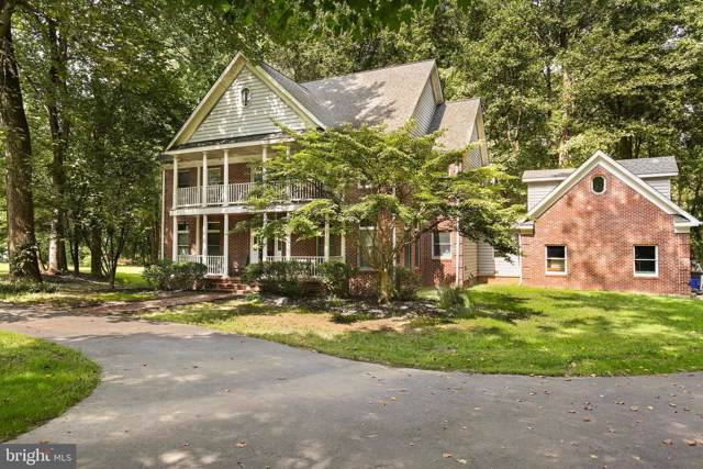 313 Haviland Mill Road, BROOKEVILLE, MD 20833 (#MDMC678376) :: The Speicher Group of Long & Foster Real Estate