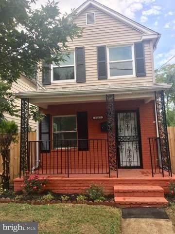 1612 Olive Street NE, WASHINGTON, DC 20019 (#DCDC441918) :: The Licata Group/Keller Williams Realty