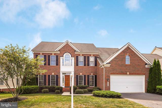 704 Glenbrook Drive, MIDDLETOWN, MD 21769 (#MDFR253248) :: RE/MAX Plus