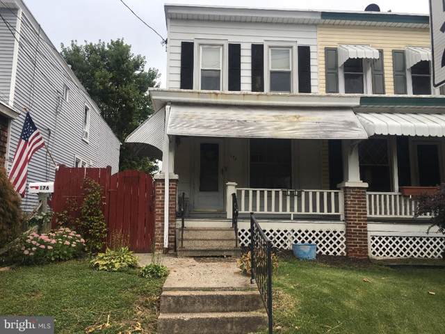 178 S Roland Street, POTTSTOWN, PA 19464 (#PAMC624656) :: The Team Sordelet Realty Group