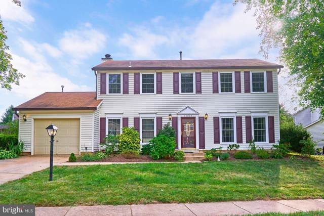 14515 William Carr Lane, CENTREVILLE, VA 20120 (#VAFX1088994) :: Keller Williams Pat Hiban Real Estate Group