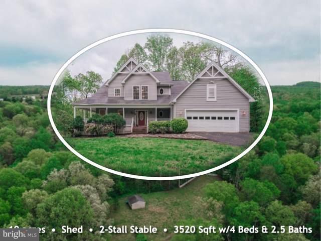11063 Stream Side Lane, CULPEPER, VA 22701 (#VACU139554) :: Pearson Smith Realty