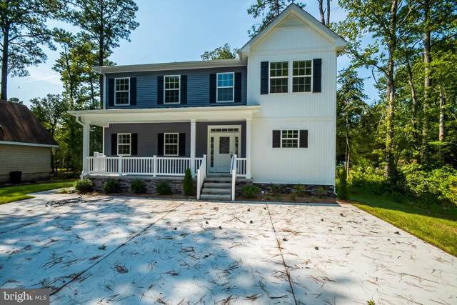 33304 Argyle Lane, BETHANY BEACH, DE 19930 (#DESU147864) :: The Rhonda Frick Team