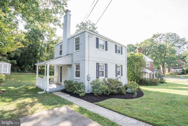 2923 Marshall Street, FALLS CHURCH, VA 22042 (#VAFX1088996) :: The Licata Group/Keller Williams Realty